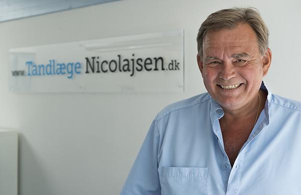 Jan Sejr Nicolajsen