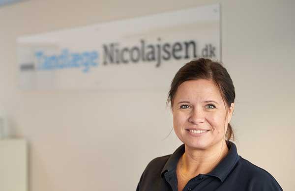 Anja Christensen